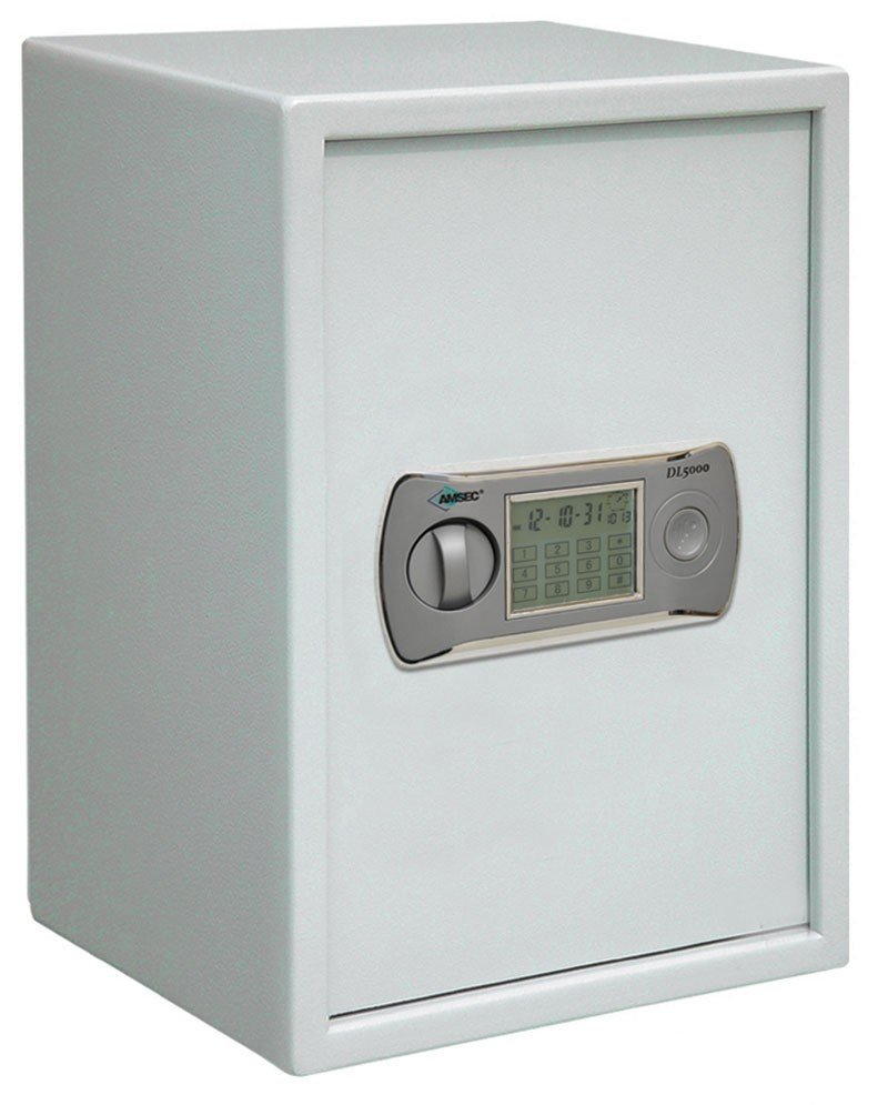 Commercial Safes - Electronic Safes