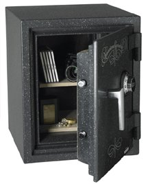photo of fire safe - Holder Security in Tulsa OK