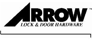 Arrow Lock and Door Hardware