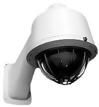Security Cameras - Dome