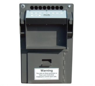 Commercial Safes - Time Access Safes