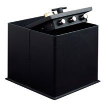 Commercial Safes - Floor Safes