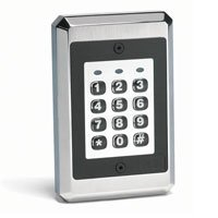 212iLW keypad Access Control Systems