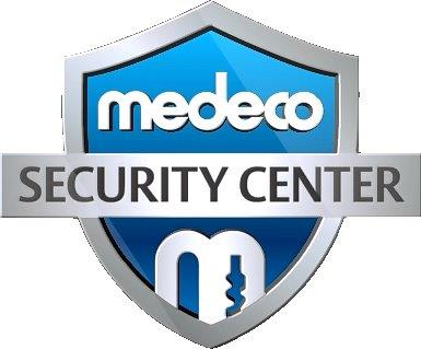 Medeco Security Center Commercial Home Security