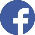 facebook icon round 125px - Reviews