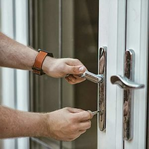Holder's Total Security - home and business - Tulsa OK